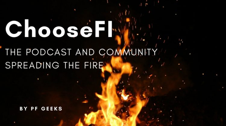 ChooseFI: The Best Podcast Duo Spreading the FIRE