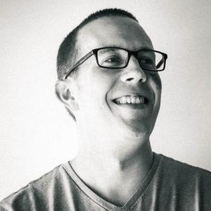 Pete McPherson, DYEB