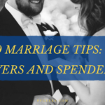 Saver Spender marriages